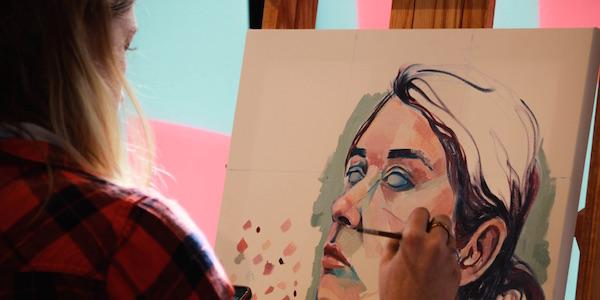 Portrait Exhibition1