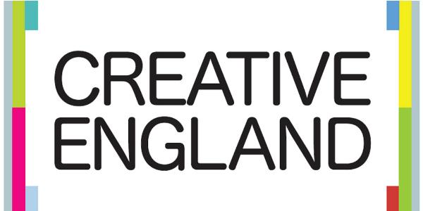 Creative in England